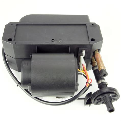 Small Heater Repair All In One Compact Car Heater 260mm Car Builder