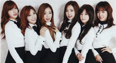 boys apinkasia top 10 best k pop girl groups of 2017 spinditty