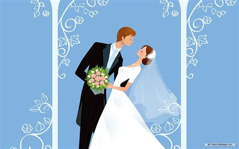 Wedding Animation Image weddings images animated wedding hd wallpaper and
