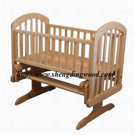 wooden baby cradle swing china wooden baby cradle swing bc 020 china baby cradle