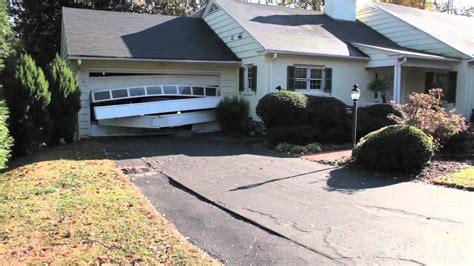12x10 Garage Door by Crash Through Garage Door