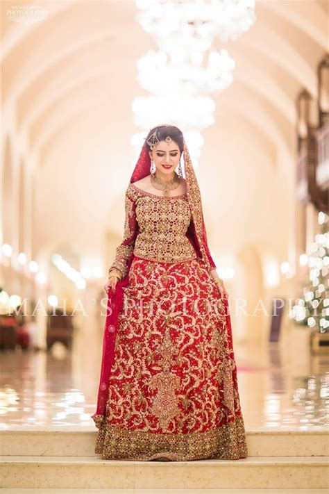 Bridal Wear Dresses by And Groom Wedding Dress Collection 2017