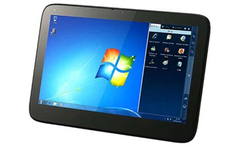 pc tablets with windows 7 onkyo windows 7 tablet