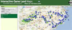 interactive map of carolina carolina areas an interactive