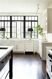Black Trim Windows Decor Hgtv S Favorite Trends To Try In 2015 Interior Design Styles And Color Schemes For Home
