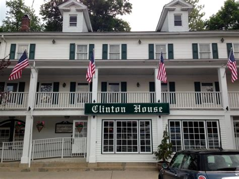 Clinton House Restaurant by 20 Of The Best Restaurants For Food In New Jersey