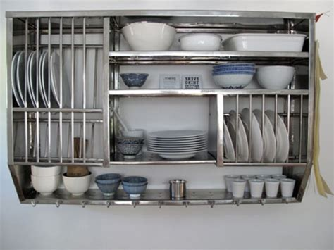 kitchen cabinet racks metal kitchen shelves bathub home interior decor and furniture regarding metal shelving for