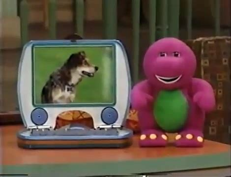 barney puppy image puppy jpg barney wiki fandom powered by wikia