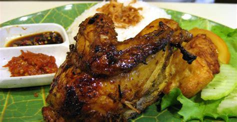 Ayam Panggang Rawamangun 6 tempat buka puasa di jakarta yang harus anda coba