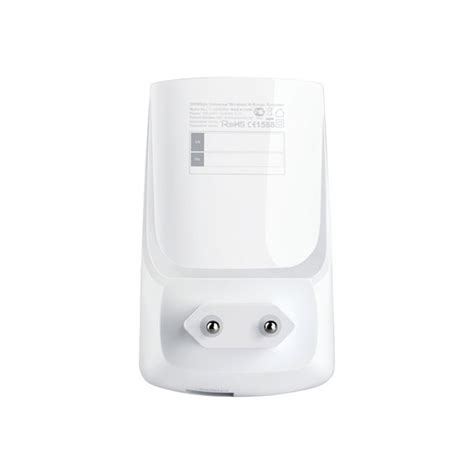 Tp Link Tl Wa 850re Wireless N Range Extender Tp Link 300mbps range extender wireless n 300mb tp link tl wa850re