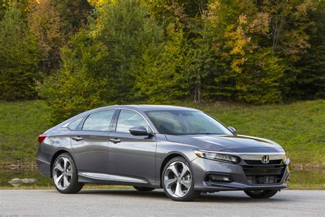 2019 Honda Accord by 2019 Honda Accord Lineup Consolidated Price Hiked To 24 615