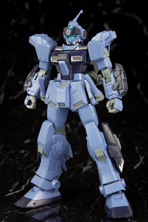 Hguc Pale Rider Ground Heavy Equipment Type bandai limited hguc pale rider ground heavy equipment type