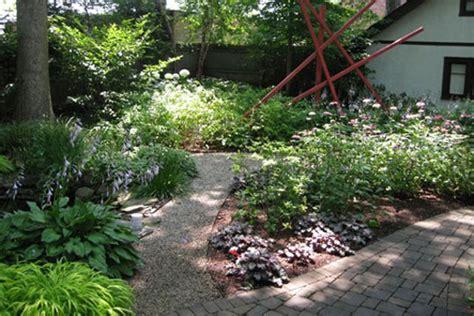 lawn free backyard case study an alternative yard nature s perspective