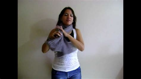 como usar la bufanda 9 maneras de usar la bufanda tubular de la tiendita de