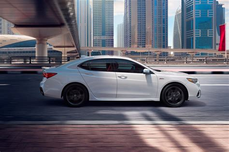 Acura Tlx Motor Trend 2018 acura tlx reviews and rating motor trend