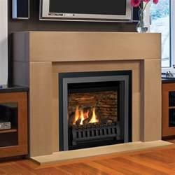 valor horizon gas zero clearance fireplace fergus