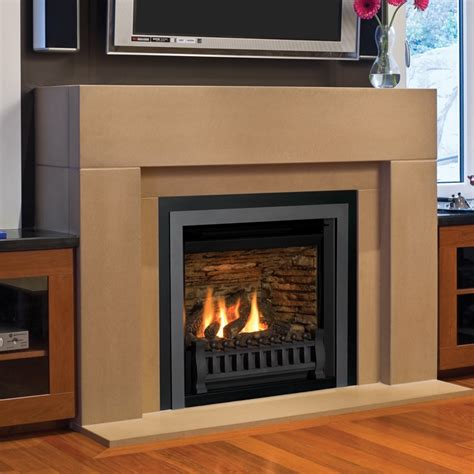 Fireplace Zero Clearance by Valor Horizon Gas Zero Clearance Fireplace Fergus