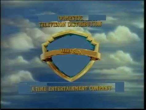 warner bros domestic television distribution logo warner bros domestic television distribution logo 1996