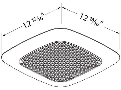 bathtub model economics exhaust fan with light and bluetooth bathroom fan speaker