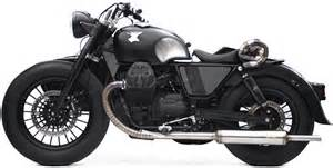 Moto guzzi v9 revenge by anvil motociclette zard lab