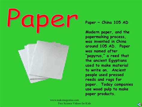How Did The Ancient Make Paper - how did the ancient make paper 28 images paper from
