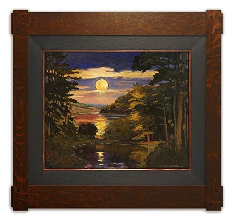 pin by jan piper on home decor pinterest hudson valley moonrise by jan schmuckal oil x home