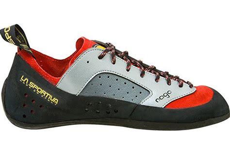 la sportiva climbing shoes review la sportiva nago review climbing shoe s ilookwar