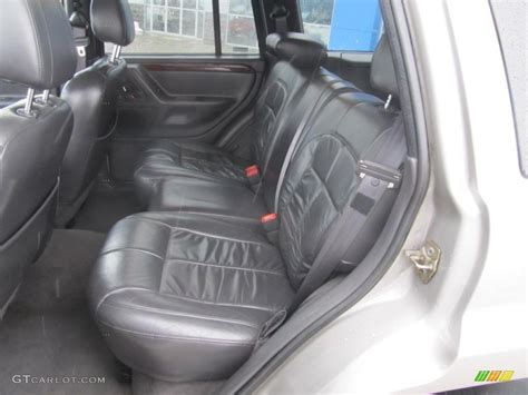 2001 Jeep Grand Laredo Interior by 2001 Jeep Grand Limited 4x4 Interior Color Photos