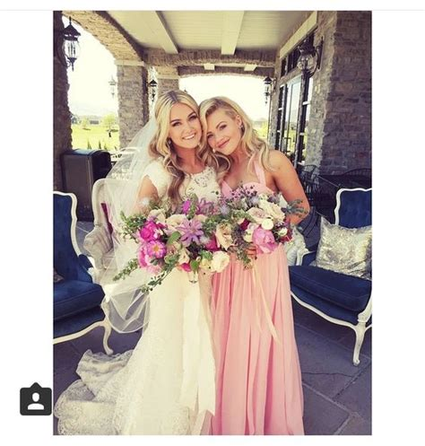 whitney carson dwts wedding witney carson and lindsay arnold wedding dancing stars