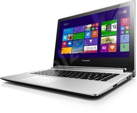 Lenovo Ideapad Flex 2 14 Lenovo Ideapad Flex 2 14 Grey Notebook Alzashop