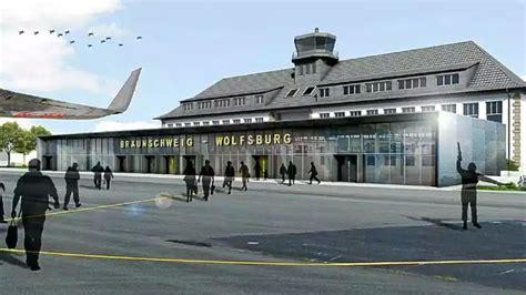 Bs Architekten by Waggum Flughafen