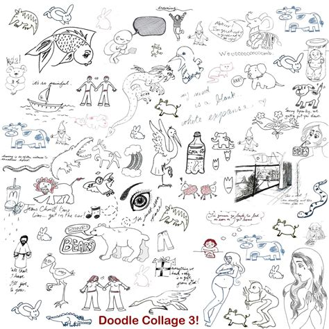 how to use engine 6 3 on doodle dug doodle collage 3 by skeevy on deviantart