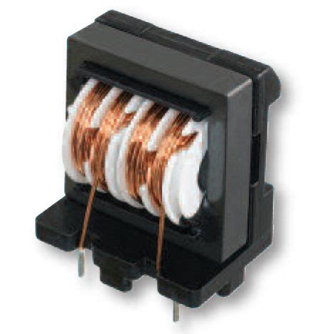 common mode inductors item et2432 018 ut et series common mode inductors on triad magnetics