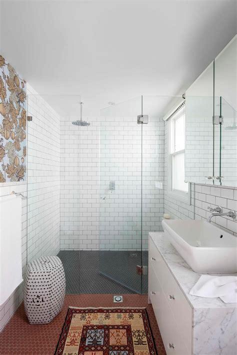 superb aztec rug  bathroom transitional  bathroom