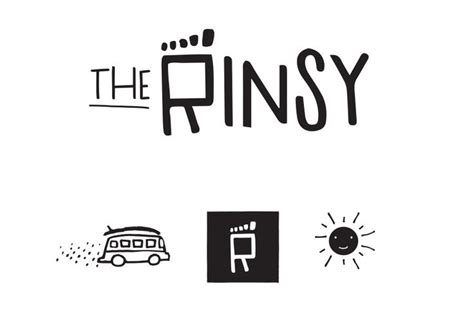 Rinsy Top 30 best inspiration for seattle branding images on seattle web design firm and