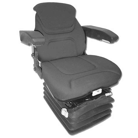 air ride tractor seat deere seat suspension assembly