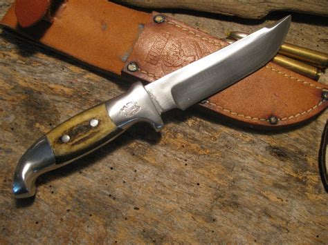 ruana knives for sale ruana vintage signed blade 12b treeman knives