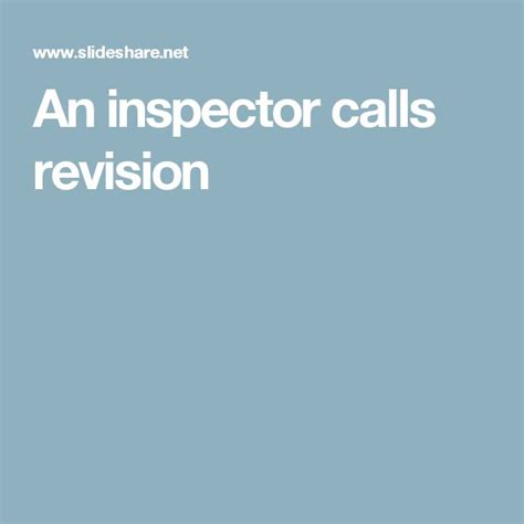 an inspector calls aqa 41 best gcse an inspector calls images on gcse english literature an inspector