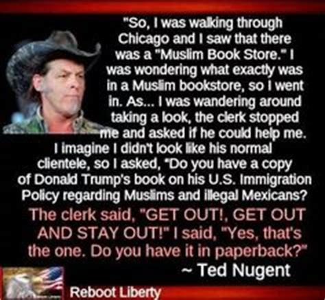Ted Nugent Memes - 1000 images about that s funny i don t care who you are on pinterest grumpy cat funny