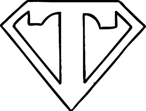 Letter T Coloring Pages - GetColoringPages.com T