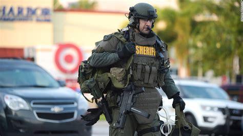 Orlando Shooter Criminal Record Timeline Of Orlando Nightclub Shooting Cnn