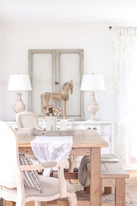 french country   dining room farmhouse dining rooms