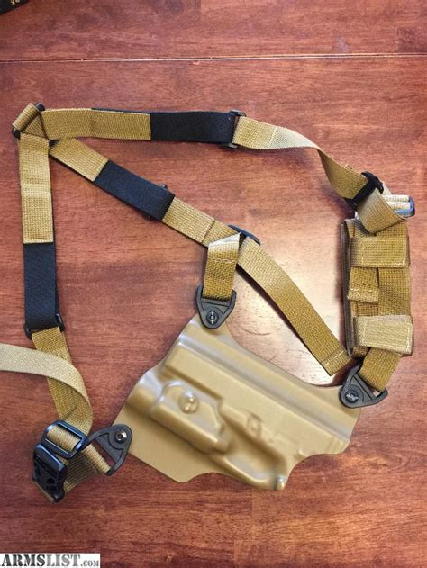 survival sheath holster armslist for sale brand new glock 20 glock 21 chest