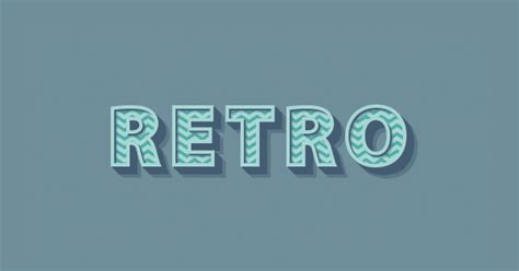 tutorial illustrator bahasa indonesia quick tip create a 3d retro text effect with the