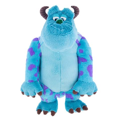 Bantal Sulley Inc Sulley Pillow your wdw store disney flip pillow monsters inc mike sulley