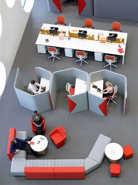 best 25 office furniture design ideas on