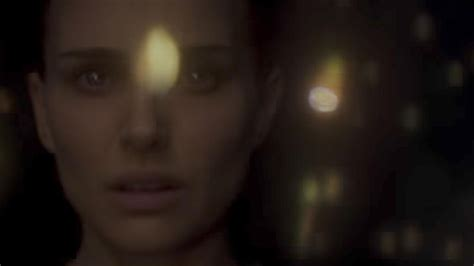 The Natalie Portman Is Scary natalie portman s annihilation knows how to scare