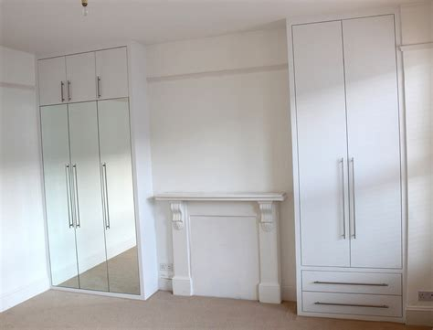 Mdf Fitted Wardrobes by Fitted Wardrobes Bookcases Shelving Floating Shelves