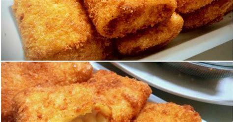 Risoles Rogout Ayam N Smoked Beef resep risoles ragout ayam wortel simple enak step by step oleh tintin rayner cookpad