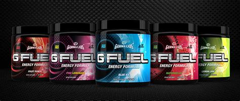 g fuel supplement facts gamma labs g fuel review watermelon other flavors